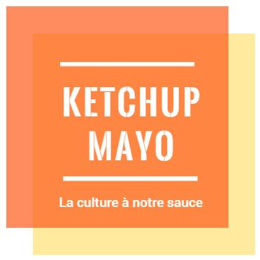 Ketchup Mayo