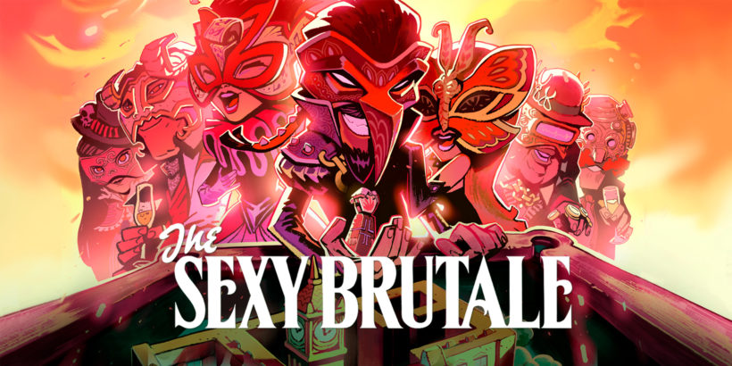The Sexy Brutale avis switch