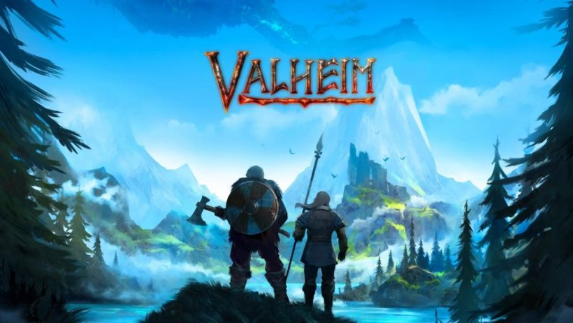 Illustration de Valheim